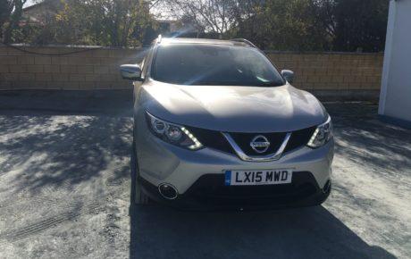 Nissan  '2015
