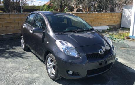 Toyota Yaris  '2010