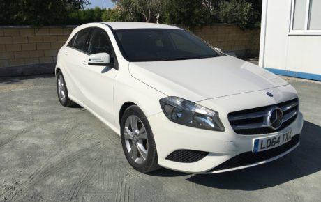 Mercedes-Benz  '2015