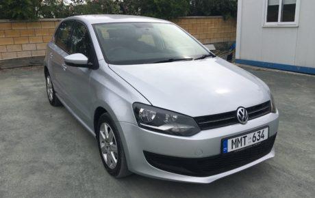 Volkswagen  '2011