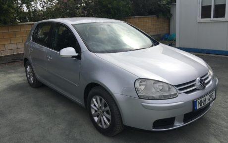 Volkswagen Golf  '2008