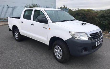 Toyota  '2013