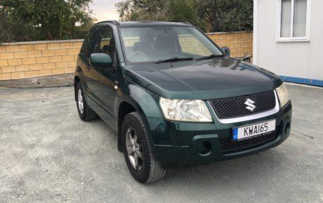 Suzuki Vitara  '2006