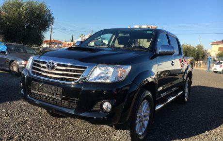 Toyota Hilux 3.0 D-4D  '2015
