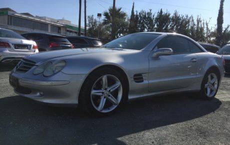 Mercedes-Benz SL-Class  '2006
