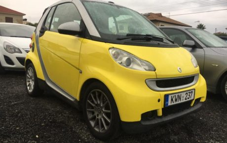 Smart Fortwo  '2008