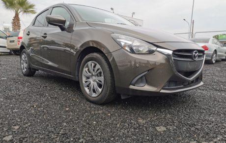 Mazda Mazda2  '2016