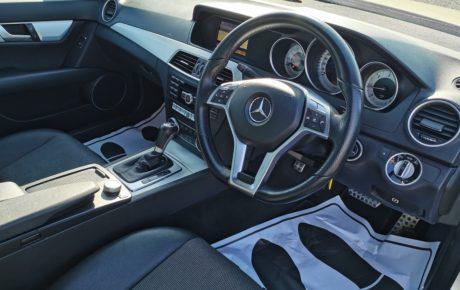 Mercedes-Benz C-Class Amg  '2013