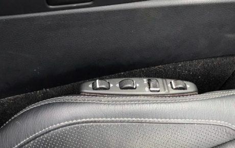 Mercedes-Benz E250 COUPE AMG  '2014