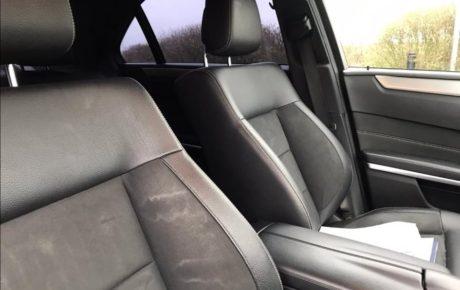 Mercedes-Benz E-Class 220 Amg  '2014