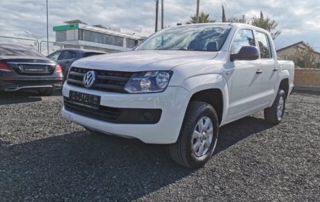 Volkswagen AMAROK  '2014