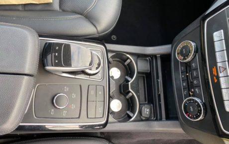 Mercedes-Benz Gle 250 Amg  '2017