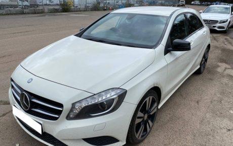 Mercedes-Benz A200 SPORT  '2013