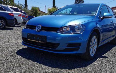 Volkswagen Golf  '2014