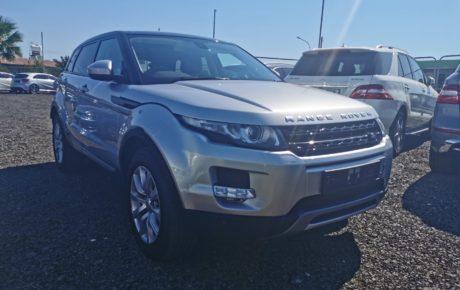 Land Rover Range Rover Evoque  '2015