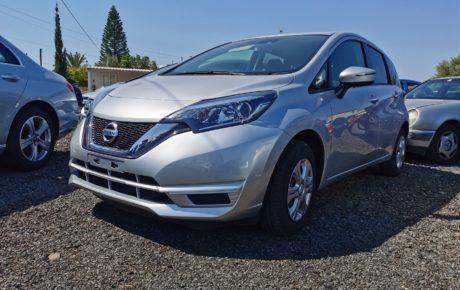 Nissan  '2017