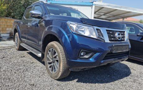 Nissan Navara  '2017