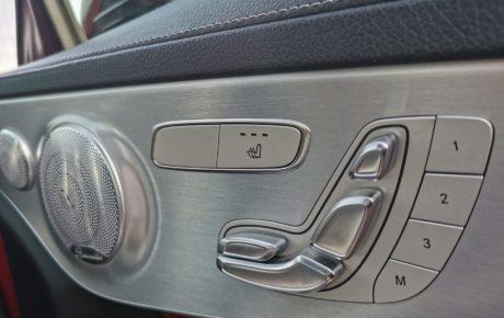Mercedes-Benz C-Class  '2016