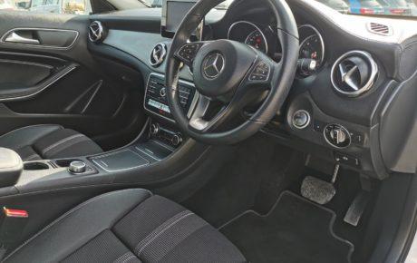Mercedes-Benz Gla Sport  '2019