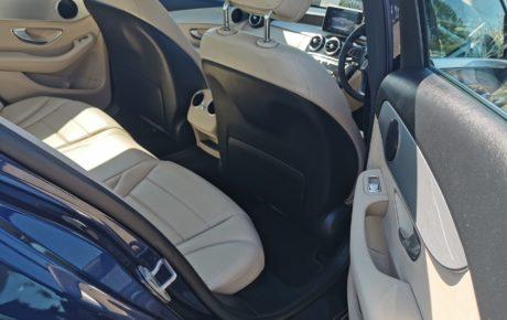 Mercedes-Benz C-Class  '2017