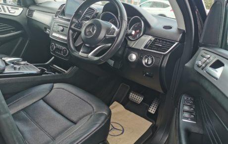 Mercedes-Benz Gle 250 Amg  '2018