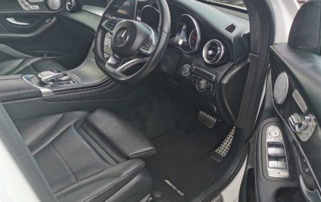 Mercedes-Benz Glc 250 Amg  '2018