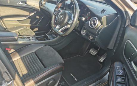 Mercedes-Benz GLA  '2018
