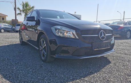 Mercedes-Benz A-Class Amg  '2018